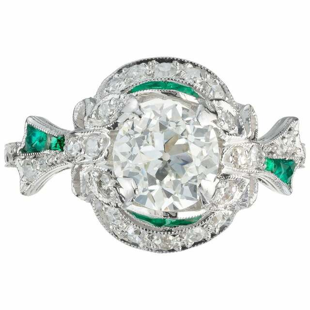Pop the Question With One of Our Engagement Rings