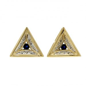 September Sapphire Birthstone Jewelry