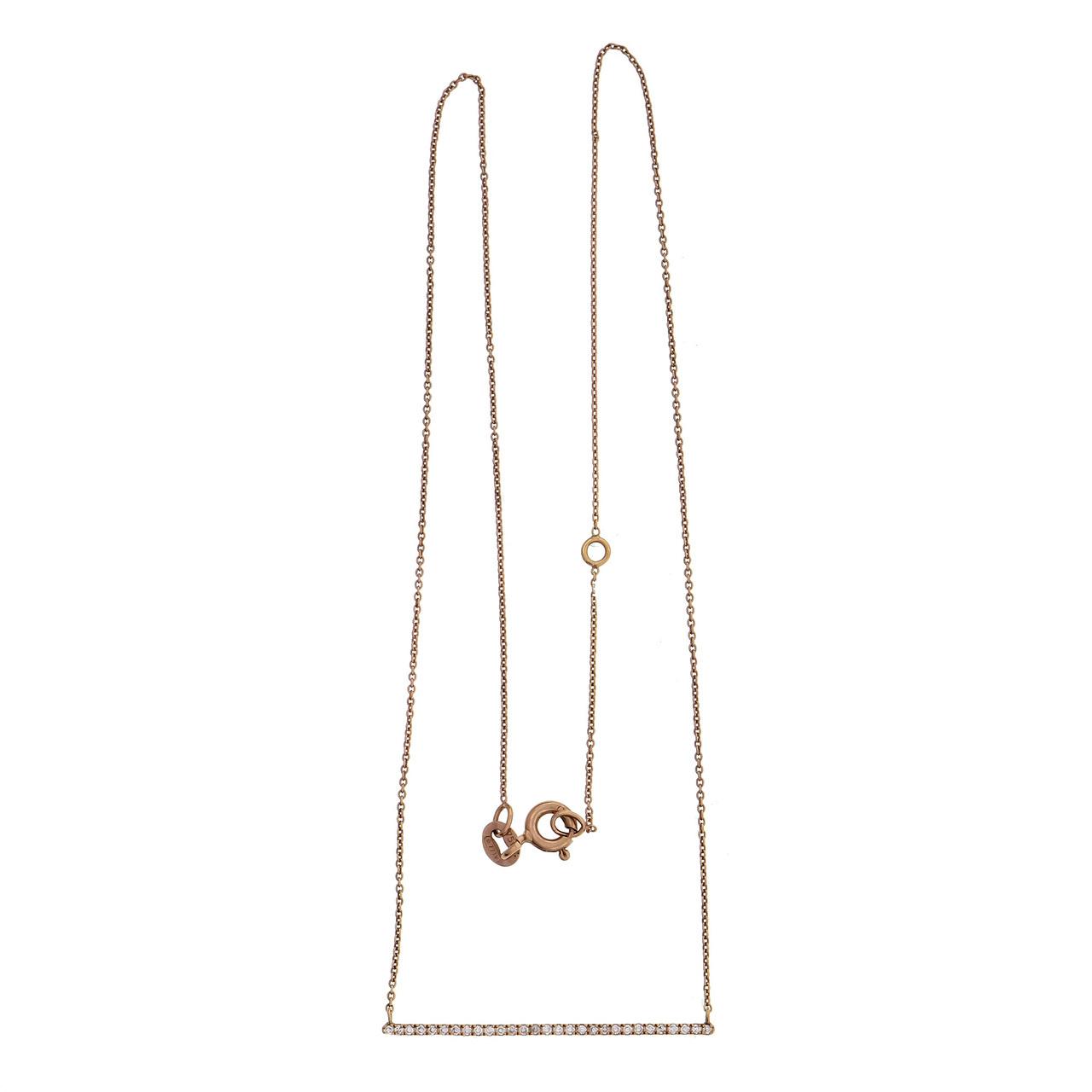 Bar Jewelry - Styles to Wear