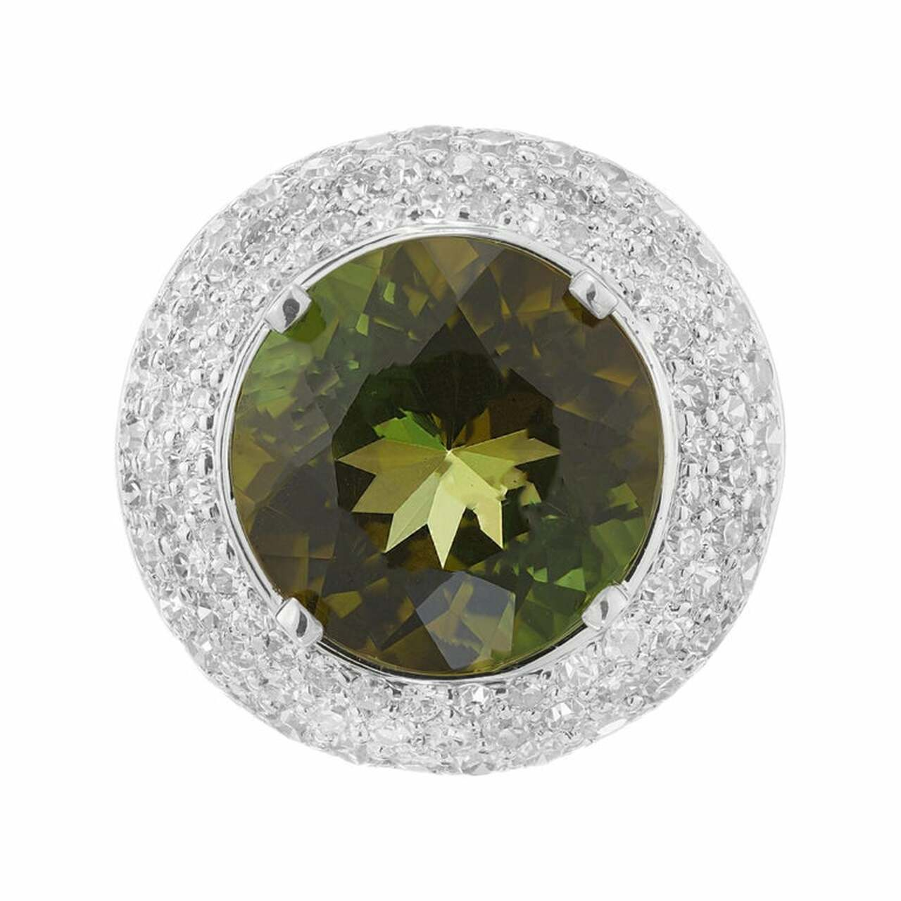 October Tourmaline is Sure to Dazzle You